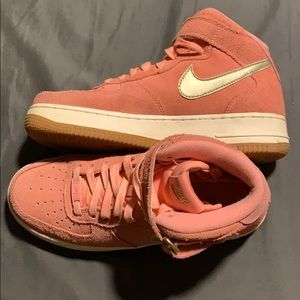 Women's Nike Airforce 1